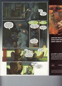 Ultimate X4 1 Shadowcat 3