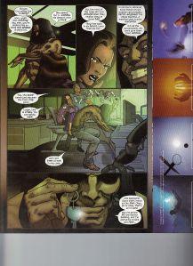 Ultimate X4 1 Shadowcat 8