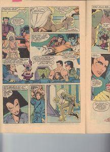 Uncanny X-Men 165 Kitty 2