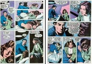 Uncanny X-Men 165 Kitty 3
