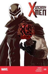 Uncanny X-Men V3 28