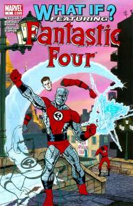 What If Fantastic Four