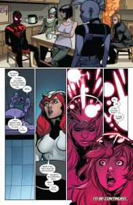 All New X-Men 32 Shadowcat? 2