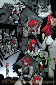 All New X-Men 34 Shadowcat 2a