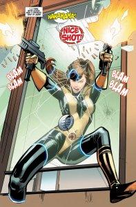 AXIS Revolutions 3 Kitty 1