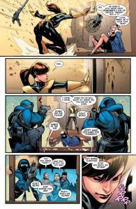AXIS Revolutions 3 Shadowcat 2