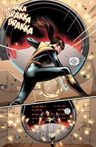 AXIS Revolutions 3 Shadowcat 3