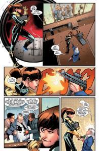 AXIS Revolutions 3 Shadowcat 5