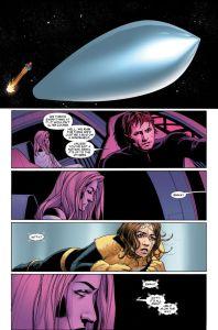 Giant Size Astonishing X-Men Shadowcat 4