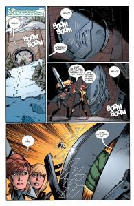 Hulk V3 9 Shadowcat Magik 1