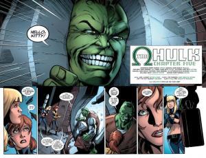Hulk V3 9 Shadowcat Magik 2