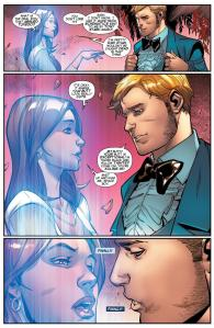 Legendary Star Lord 6 Shadowcat 11