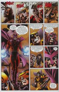 Marvel Zombies Dead Days Shadowcat 1