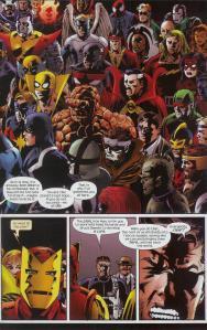 Marvel Zombies Dead Days Shadowcat 2b