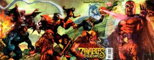 Marvel Zombies Dead Days