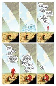 Uncanny X-Men 28 Magik final