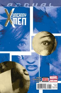 Uncanny X-Men Annual 1 2014