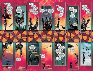 Uncanny X-Men Annual 2014 Magik 2