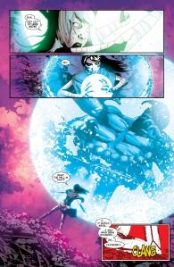 Uncanny X-Men Annual 2014 Magik 6