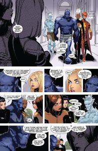 Uncanny X-Men V3 29 Kitty 1