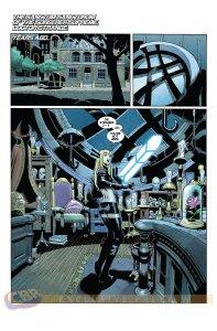 Uncanny X-Men V3 29 Magik 1