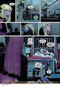 Uncanny X-Men V3 29 Magik 2