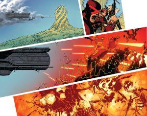 Uncanny X-Men V3 29 Magik 6