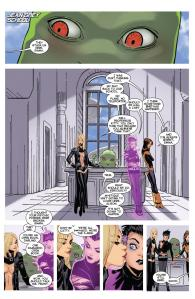 Uncanny X-Men V3 29 Shadowcat 1