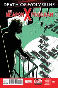 Weapon X Program 4