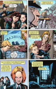 X-Men Unlimited 43 Lockheed 3