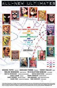 All New Ultimates 12 Shadowcat 0