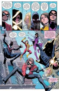 All New Ultimates 12 Shadowcat 8