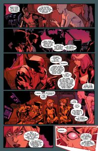 All New X-Men 13 Shadowcat 2
