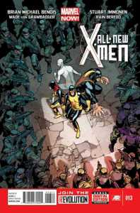 All New X-Men 13