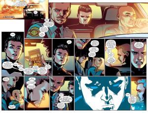 All New X-Men 34 Shadowcat