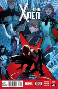 All New X-Men 35