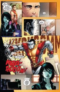 Amazing X-Men 15 Shadowcat Photo 1