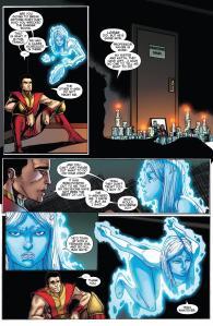 Amazing X-Men 15 Shadowcat Photo 2