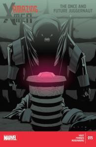 Amazing X-Men 15