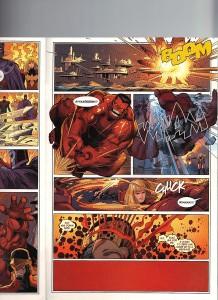 Avengers V4 28 Magik 2