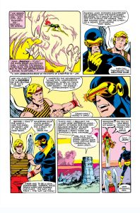 Classic X-Men 38 Kitty 2