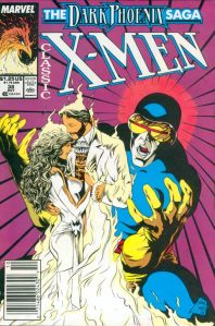 Classic X-Men 38
