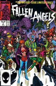 Fallen Angels 7