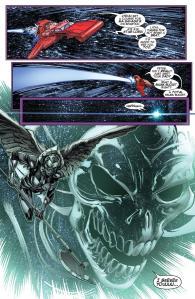 Legendary Star Lord 7 Shadowat 7