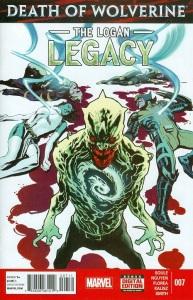 Logan Legacy 7