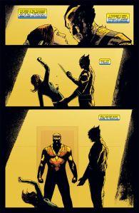 Marvel Universe v Wolverine 1 Kitty Pryde maybe