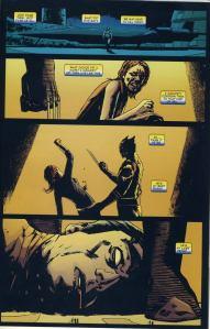 Marvel Universe v Wolverine 1 Kitty Pryde maybe 2