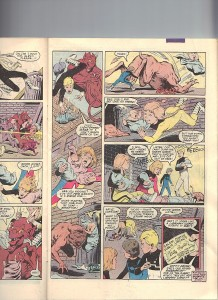 Power Pack 20 Shadowcat mention 1