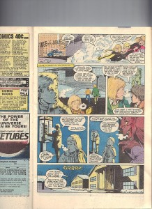 Power Pack 20 Shadowcat mention 2