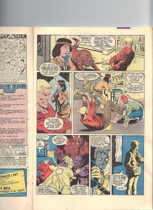 Power Pack 20 Shadowcat mention 3